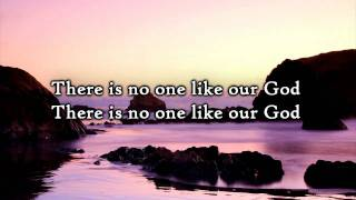 Chris Tomlin - God of this city (Lyrics)