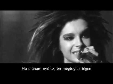 Tokio Hotel - An Deiner Seite / Ich Bin Da (magyar felirattal)