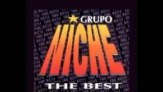 Mix Grupo Niche - Salsa Romántica