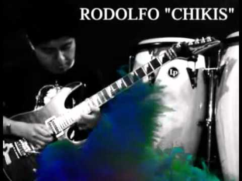 steve vai for the love of god cover rodolfo chikis youtube. Black Bedroom Furniture Sets. Home Design Ideas