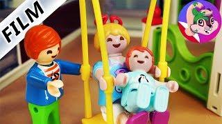 Playmobil Rodzina Wróblewskich | Plac zabaw w domu Wróblewskich specjalnie dla Emmy!