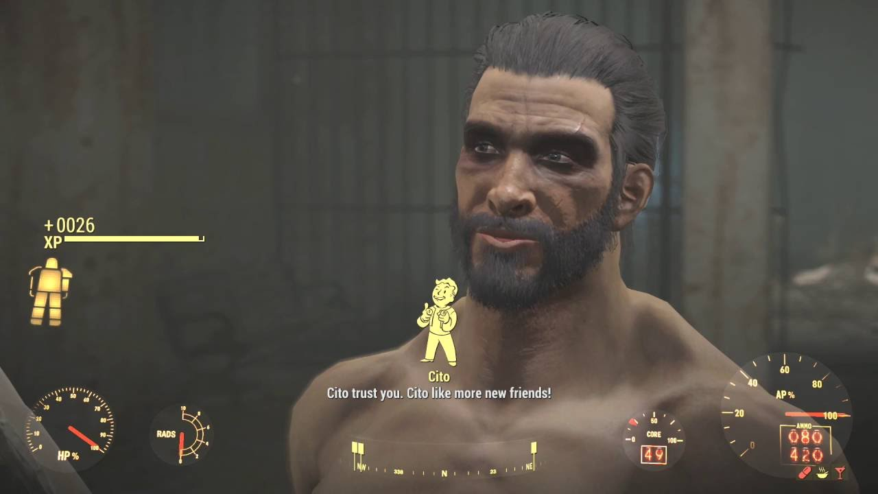 Favorite Side Character(s) from any game. Maxresdefault