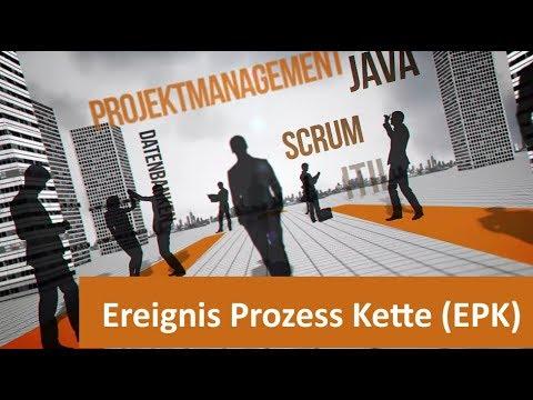 EPK - Ereignis-Prozess-Kette