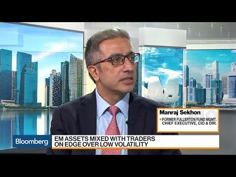 Fundamentals in Emerging Markets Are Looking Better, Says Franklin Templeton's Sekhon