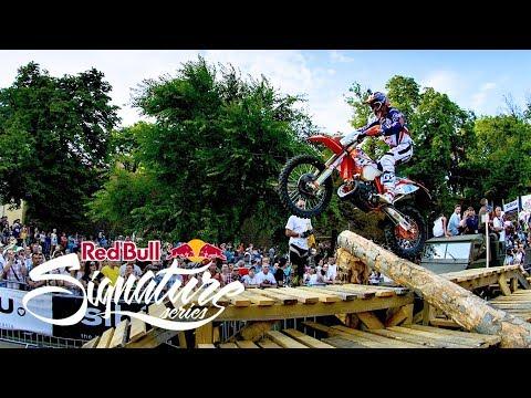 Red Bull Signature Series - Romaniacs FULL TV EPISODE