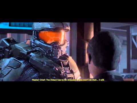 Halo 4 - Always There(Land Before Time V Song)