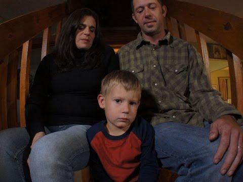 Ghost Inside My Child: s From Killed By A Bomb and Bonfire Gone Wrong S2, E10