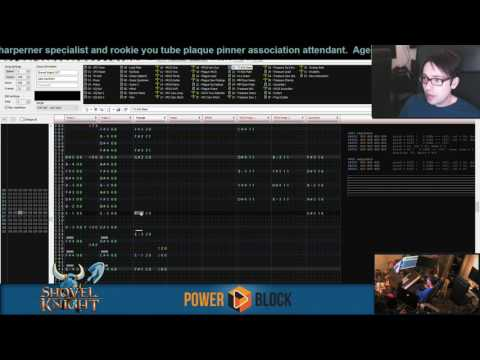 Power Block: Shovel Knight Episode 20: Music Finale