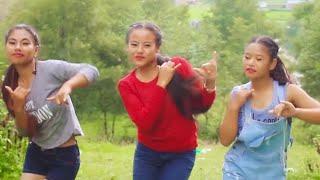 Hurki Badheki - Puja Tamang | New Nepali Adhunik Song 2016
