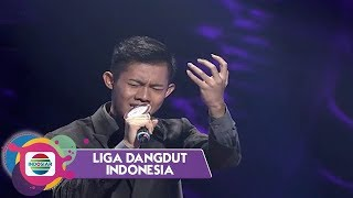 Download Tampil Berwibawa, Jono Memiliki Karakter yang Kuat | LIDA Top 34
