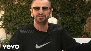 Ringo Starr - Everyone Wins (Interview Only)