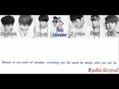 BTS (Bangtan Boys/방탄소년단) — Intro : O!RUL8,2? (Color Coded Hangul/Romanization/English)