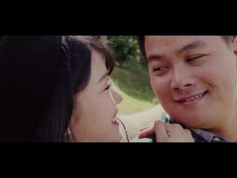 Pre-wedding MINH HIEU - NGUYEN TUYET - Ana Mandara Resort Da Lat