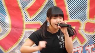 リリシック学園・桔梗組 『がんばって 青春』(カバー曲)