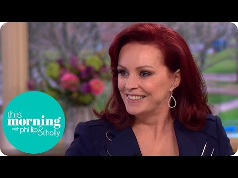 Sheena Easton Had Such a Lucky Start to Her Music Career | This Morning