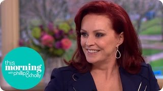 sheena Easton interview