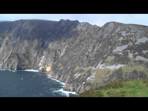 Slieve League (Grey Mountains), County Donegal, Ireland