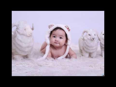 tổng hợp những em bé đáng yêu nhất xinh nhất quả đất