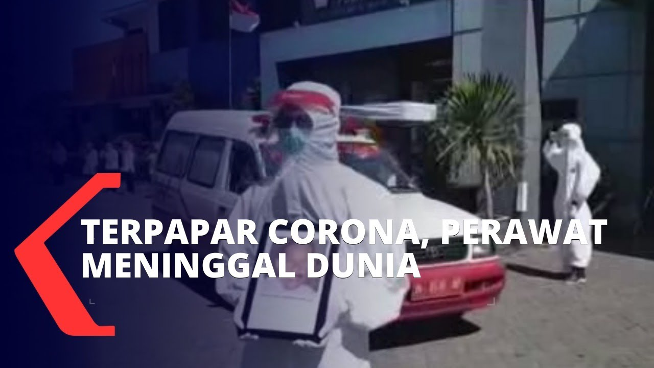Terpapar Virus Corona, Seorang Perawat di Puskemas Meninggal Dunia