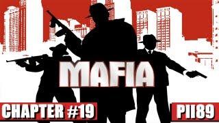 Mafia Gameplay Walkthrough - Mission 19 - Moonlighting - Bank Robbery (HD) (HunSub)