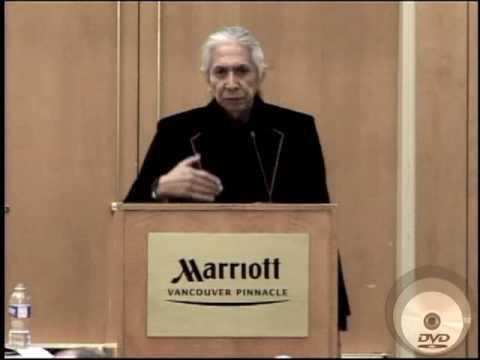 Gathering Wisdom III - Chief Leonard George
