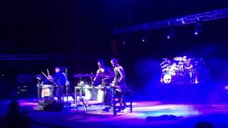 311 performing applied science live at red rocks amphitheater reggae on the rocks