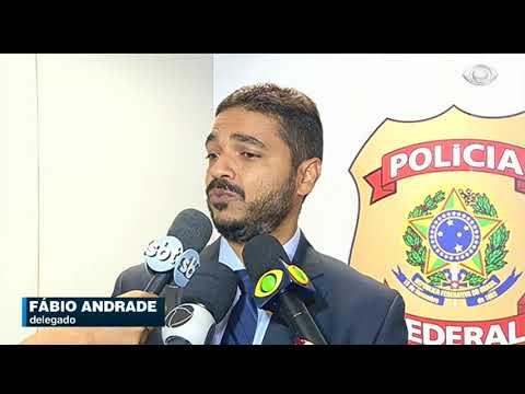 RJ: Polícia Federal Apreende Mais De 250 Kg De Cocaína