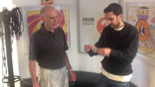 Steve Wright's Viral Video Of The Day: Dynamo Does It Again