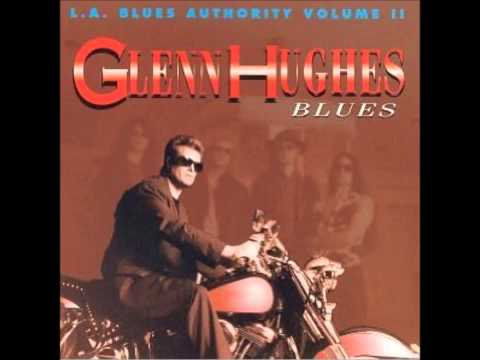 Glenn Hughes Blues music