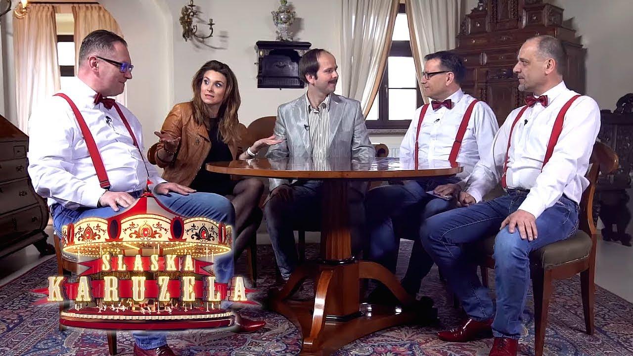 Śląska Karuzela – Blue Party (odcinek 36)