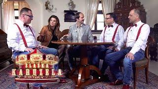 Śląska Karuzela - Blue Party (odcinek 36)