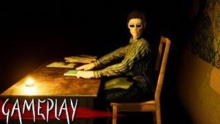 Vein Hotel   Gameplay