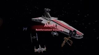 Ships Arena Battle for 1st (at payout)