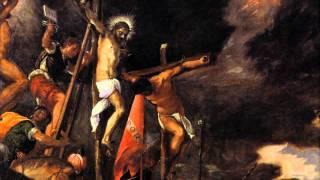 Domine Iesu Christe - Melchor Robledo