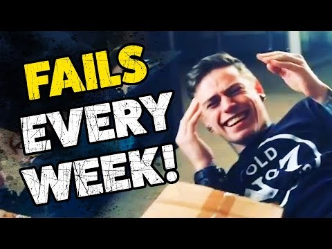TRY NOT TO LAUGH! #5 | Funny Weekly Videos | TBF 2019