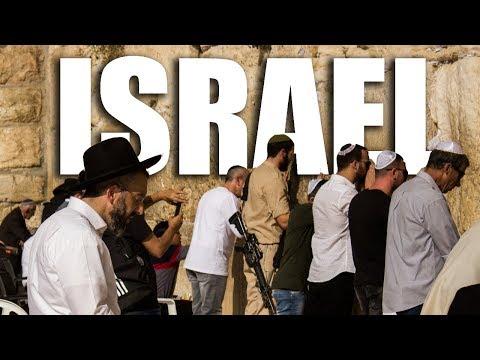 Tudo O Que Você Precisa Saber Antes De Ir Para Israel (dicas E Curiosidades)