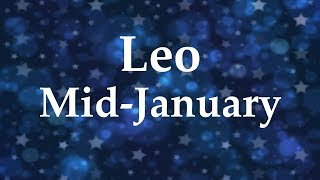 Video Leo Mid-January 2018 READY TO TAKE UP THE REINS OF DESTINY - Aquarian Insight download MP3, 3GP, MP4, WEBM, AVI, FLV Januari 2018