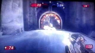 Unreal Tournament III - Xbox 360 Gameplay 2