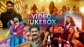 Malayalam Movies Back To Back Dance Songs   Video Jukebox   Goodwill Jukebox