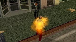 GTA San Andreas - Коды и еще раз коды!