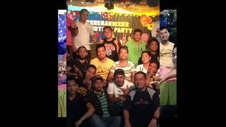 Mangagoy merchandiser