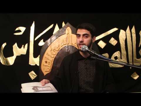 Kerbelayi Agadadas - imamet behsi 6....