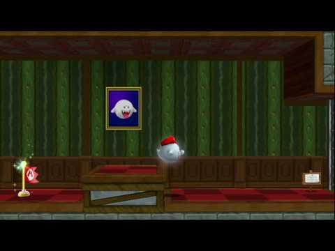 Super Mario Galaxy 2 (Wii) March Trailer