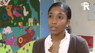 Lager opgeleide vrouwen krijgen vaker ongezondere kinderen
