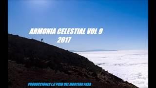 10 MACHACALO  ARMONIA CELESTIAL VOL 9 2017 DJ GODOFA thumbnail