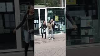 Zaterdag Klapper K.O Lustig Den Haag