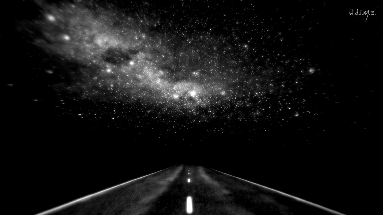 the dream of the road