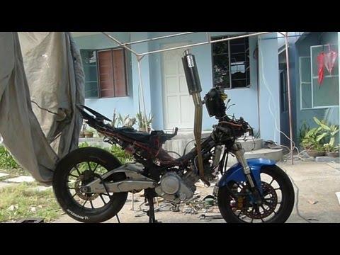 small-engine-EFI-Kit conversion | Doovi