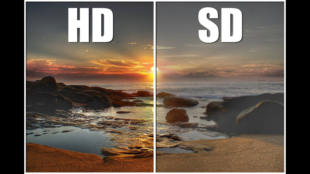 How To Upload Hd Videos To Facebook Youtube