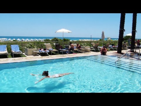 South Beach Hotels - The South Beach Marriott